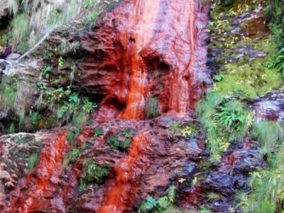 Sierra del Caurel:Courel; Lugo_Galicia; senderismo organizado viajes senderismo españa